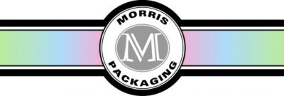 Band with Morris Packaging Logo